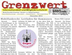 Grenzwert 12/2014