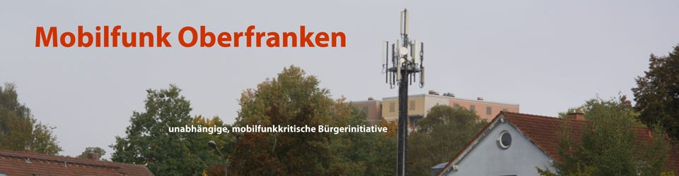 Mobilfunk Oberfranken
