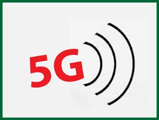 5G bezeichnet die 5. Mobilfunkgeneration