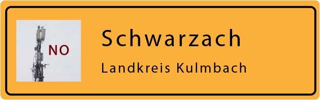 Schwarzach will keinen Sender im Ortszentrum